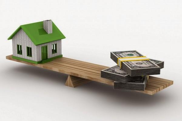 Cara Mudah Menentukan Harga Rumah