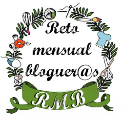 Reto mensual bloguer@s