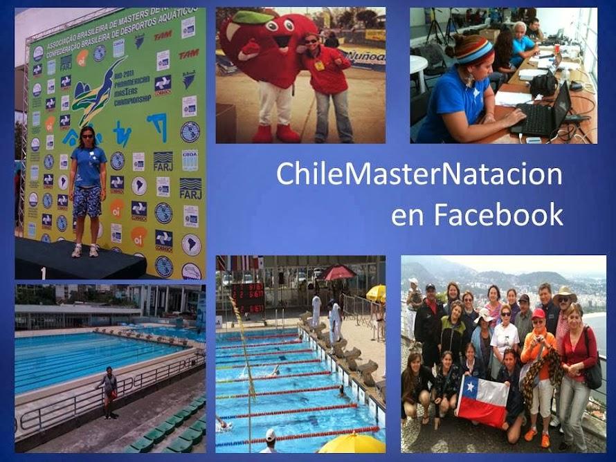 Chile Master En Facebook