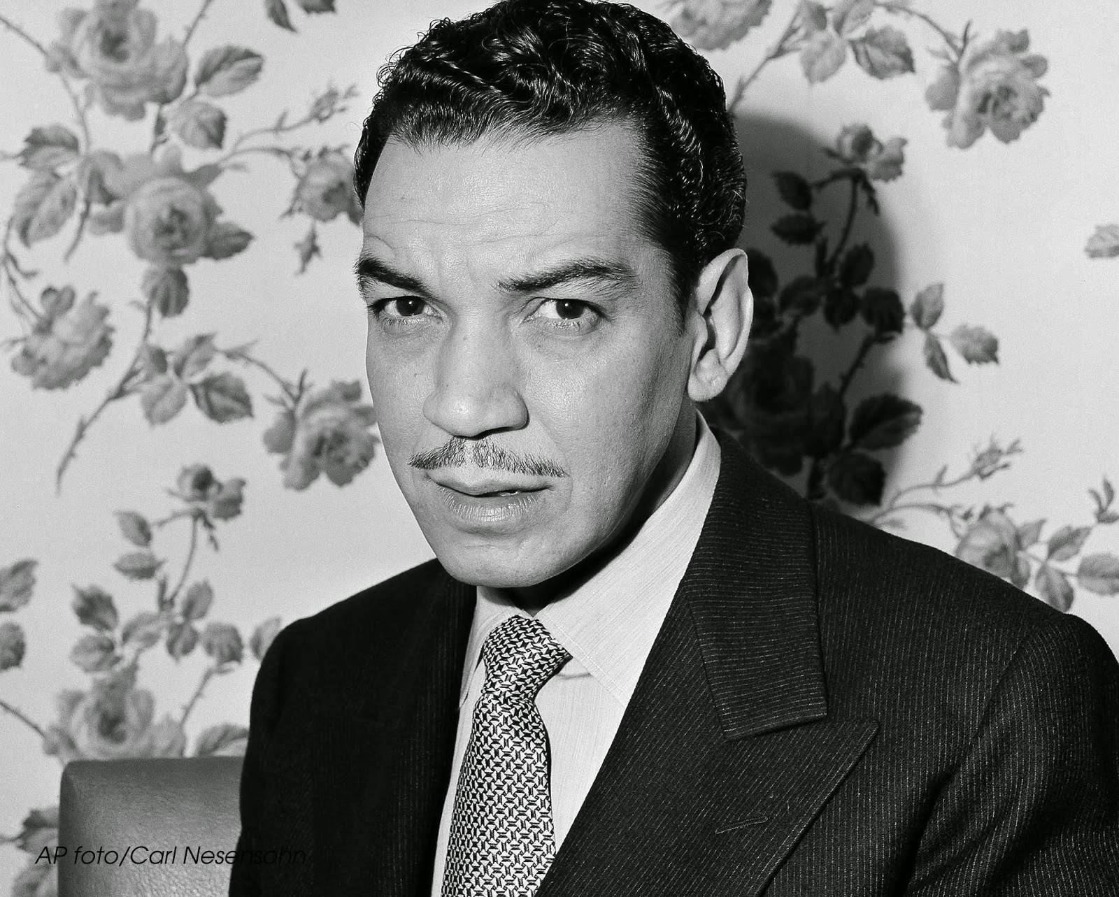 and lack of ego in every Cantinflas performance makes audiences forget that he was a pretty smooth-looking fella and an astute businessman, earning many ...