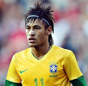Neymar 32