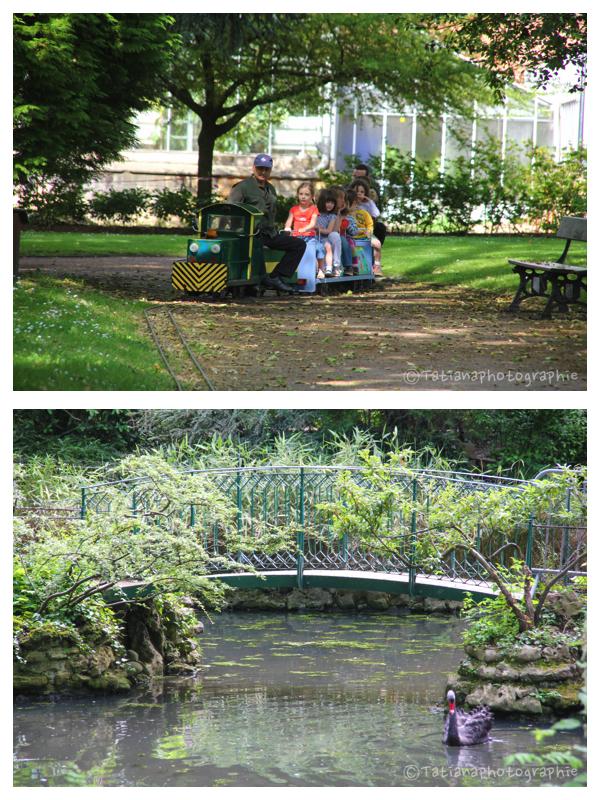 Metz jardin botanique botanischer g beautiful scenery for Jardin botanique metz