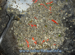 Menu favorit khas Banjar