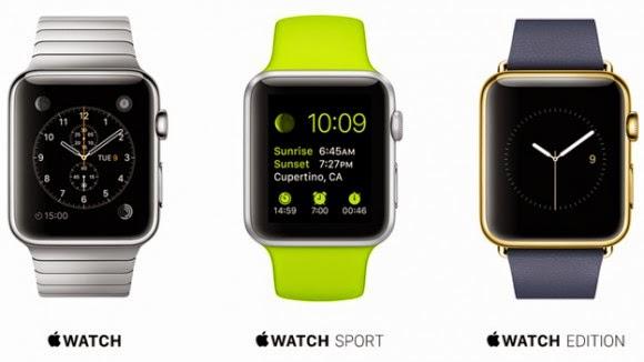 Apple bakal memperkenalkan update iWatch terbaru dan tempered glass