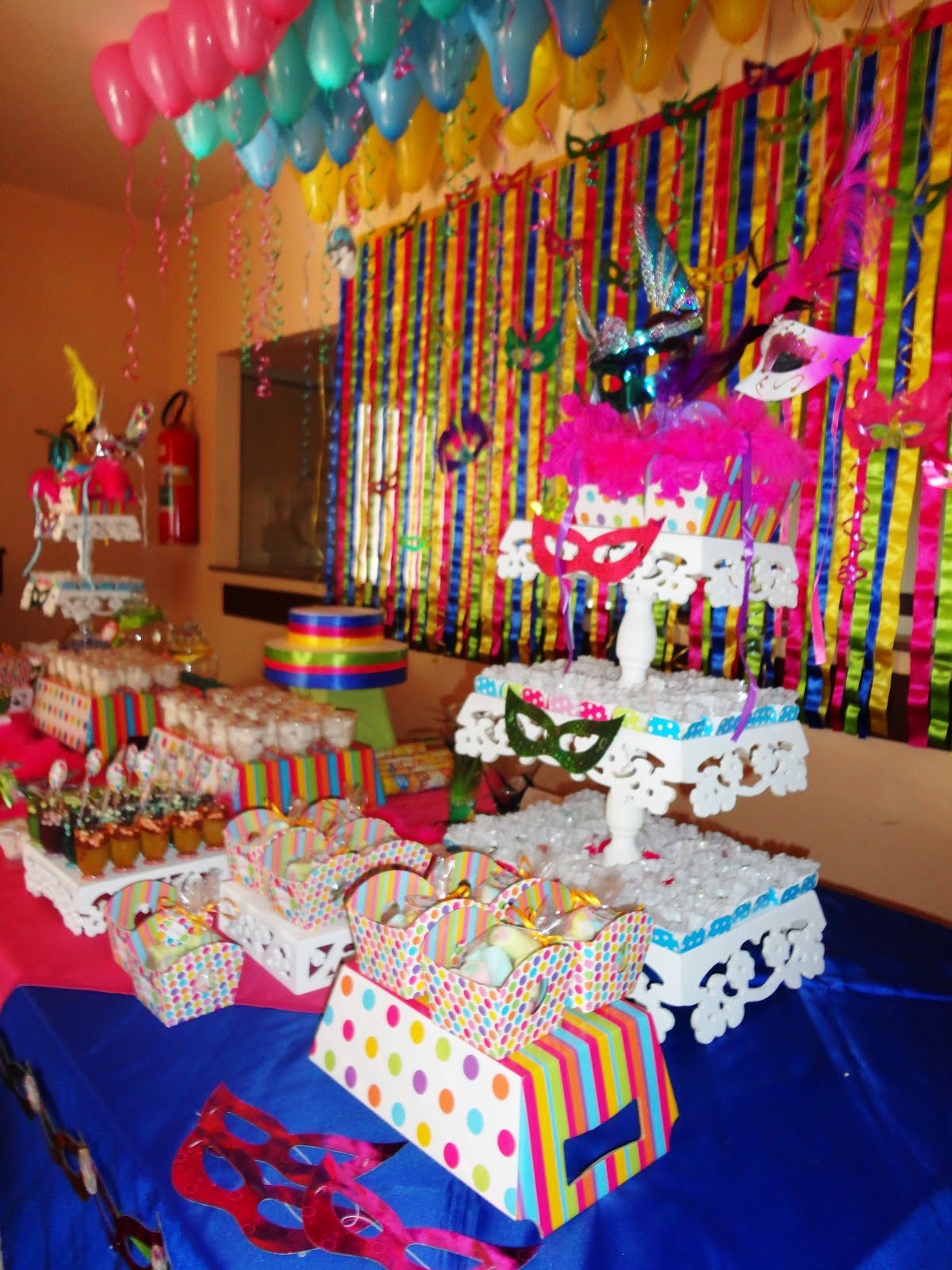party4U: Festa Carnaval