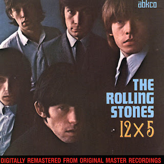 Download - Disk - Rolling Stones 12X5 [1964]