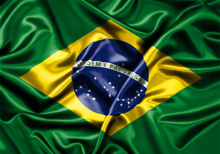 O Brasil é do Senhor