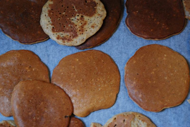 pancakes trucchi e consigli