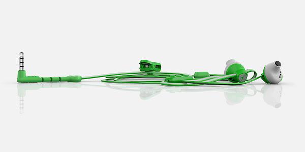 Hoop by Coloud green