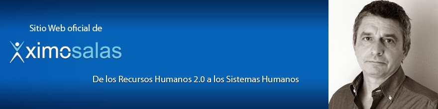 Blog de Ximo Salas RRHH 2.0
