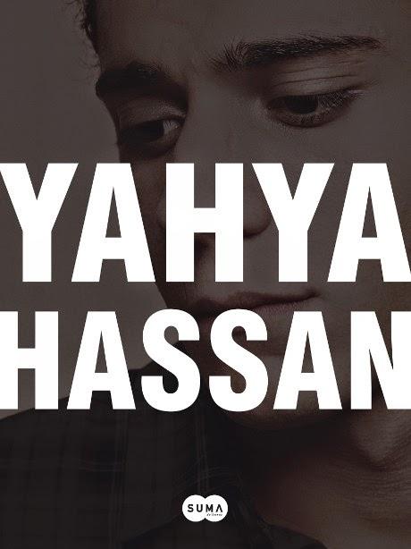 LIBRO - Yahya Hassan   (Suma de Letras - 24 Septiembre 2014)  Literatura - Poesía | Edición papel