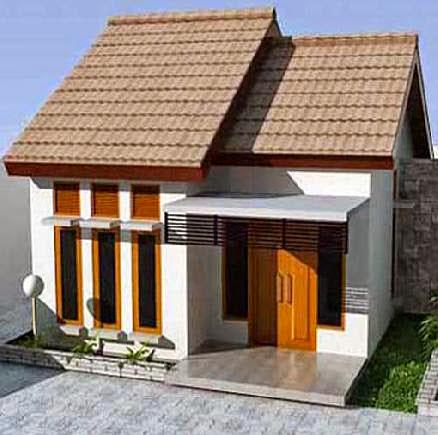 Kumpulan Gambar Rumah Minimalis Sederhana dan Elegan  Trend 2015