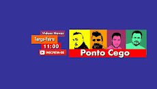 NO YOU TUBE PONTO CEGO