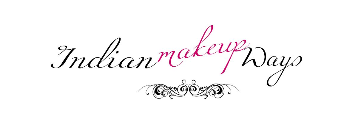 indianmakeupways