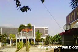 Info Lengkap Pati Hotel