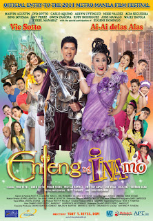 Enteng ng Ina mo (Vic Sotto and Ai-Ai de las Alas)