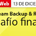 Webcast de Veeam Backup 6.5 mañana 13/12/12