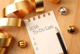 5 Do's που μπορείς να πραγματοποιήσεις μέσα στο 2016!
