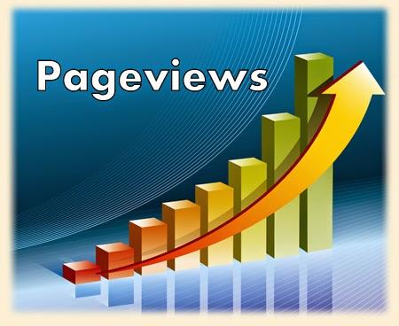 Cara Mudah Mendapatkan Pageview Tinggi