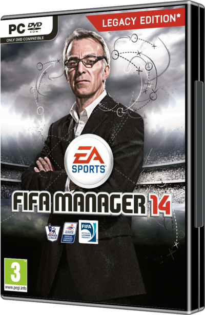 FIFA MANAGER 14 LEGACY EDITION FULL PC GAME