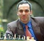 13º Kasparov