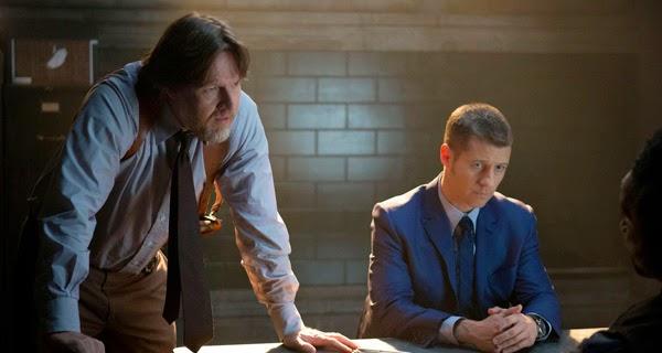 Gotham 1x09 - Harvey Dent: Crítica / Resumen