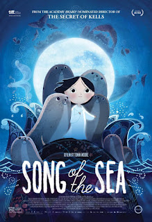 Song of the Sea (2014) Online