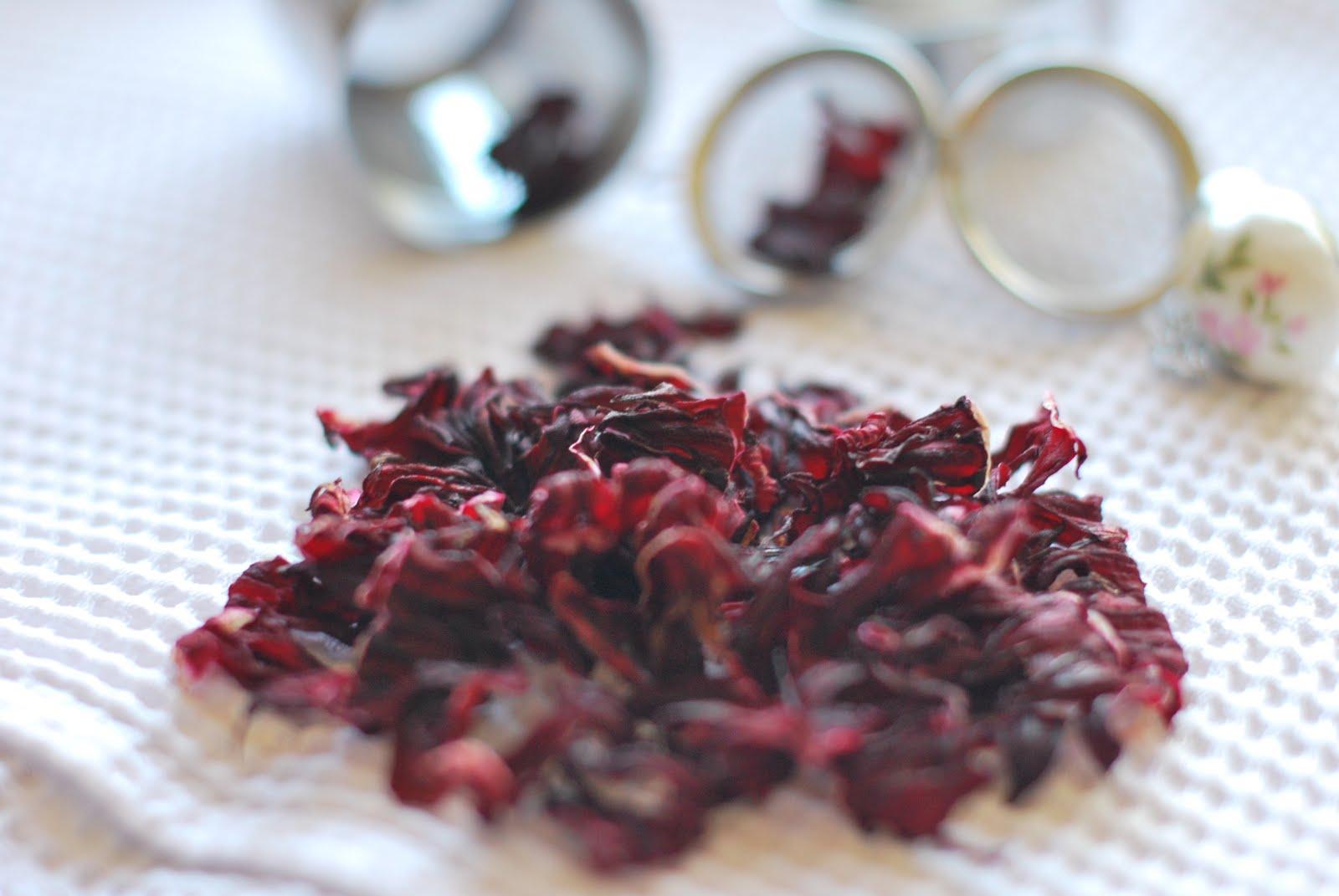 Rosella Tea - Stay Home Instead