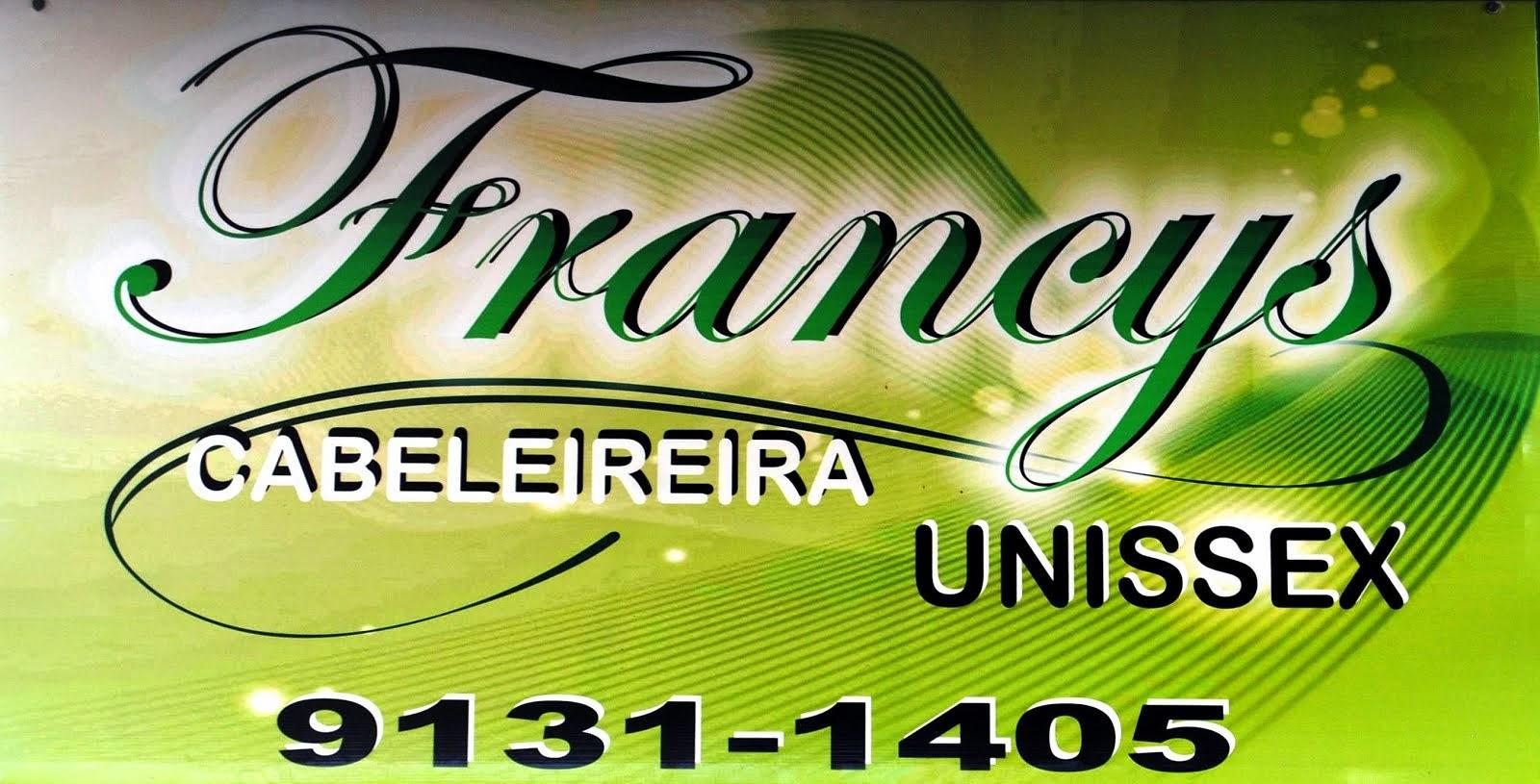 FRANCY CABELEIREIRA FONE: (84) 9131-1405   Pedro Alvares Cabral, Rocinha - Sao Jose de Mipibu/RN
