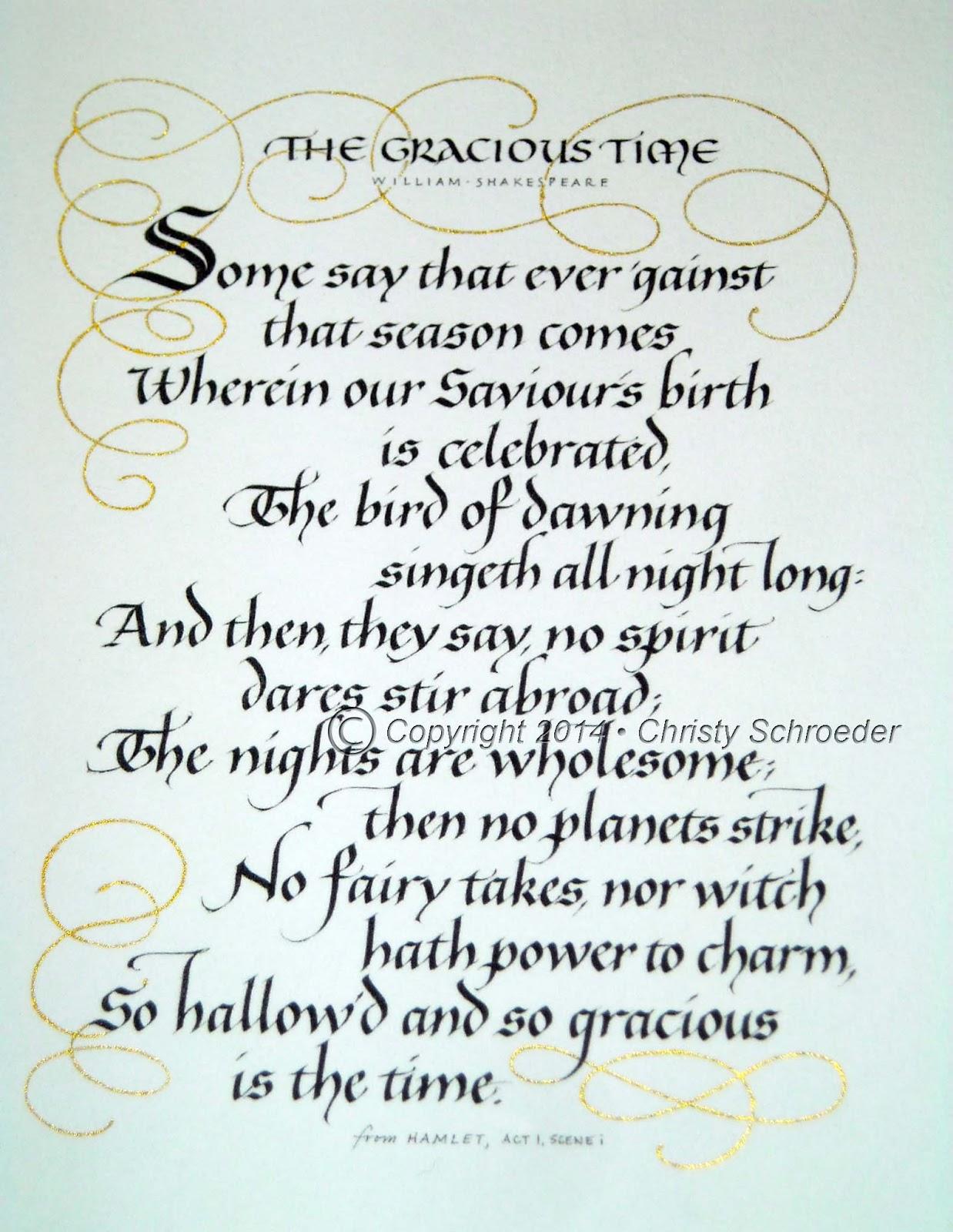 Inspirational Christmas Poems For Seniors | www.topsimages.com