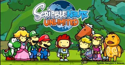 Scribblenauts Unlimited Repack Free Download Full Game
