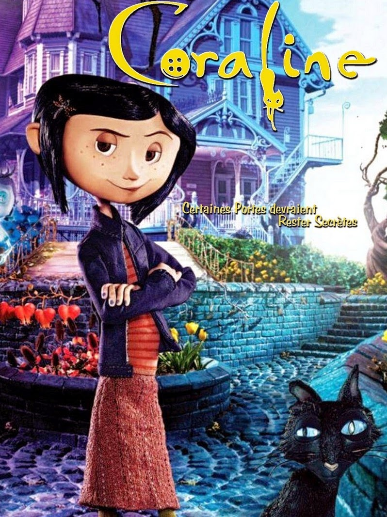 Amazon.com: Watch Coraline | Prime Video