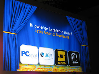 Knowledge Excellence Awards