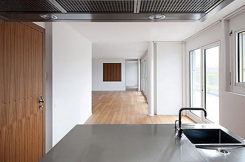 Interiores minimalistas - Casas minimalistas interiores ...