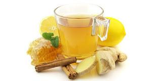 Resep Obat Batuk Herbal Alami Tradisional Mujarab yang Paling Bagus Seindonesia