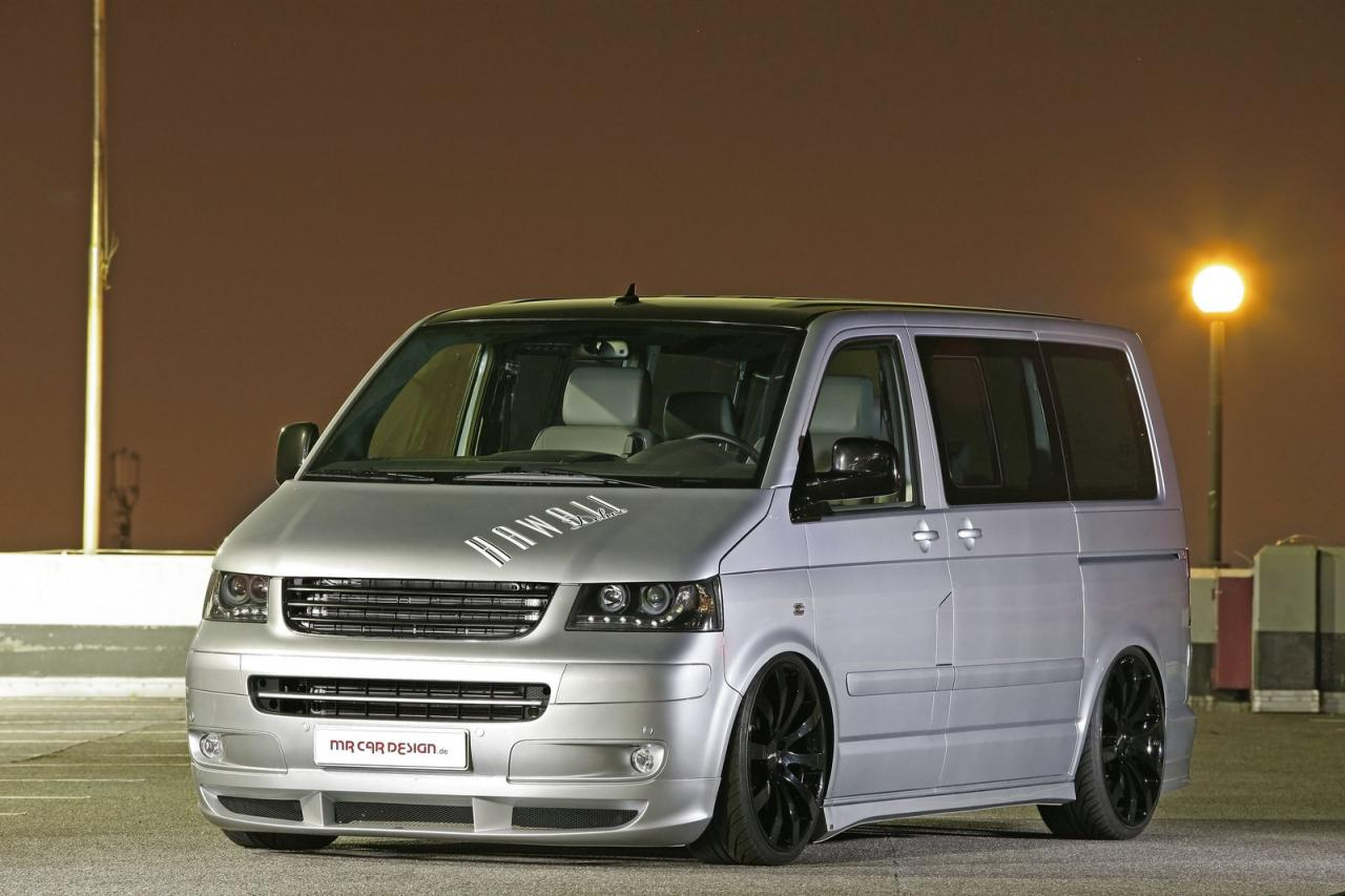 vw t5 by mr car design car tuning styling. Black Bedroom Furniture Sets. Home Design Ideas