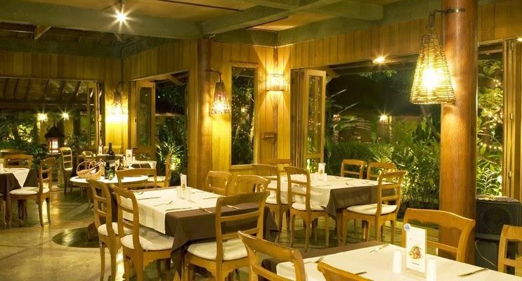 Ilalang Cafe