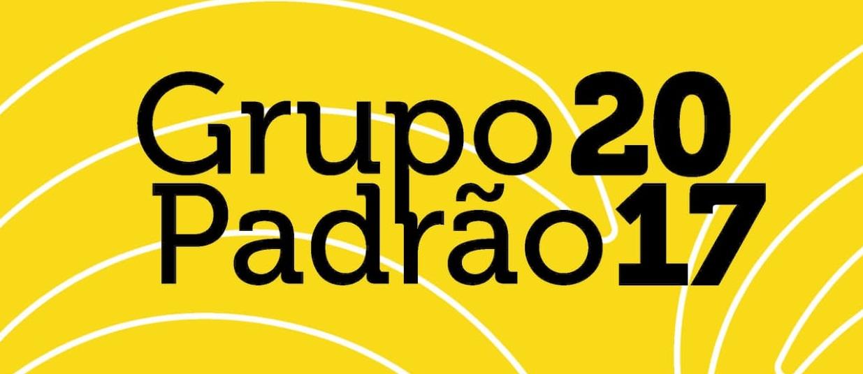 Grupo Padrão 2017