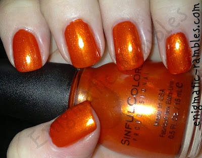 sinful-colors-Courtney-orange