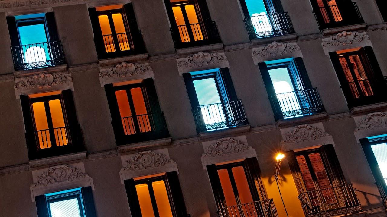 Manuel cuesta dise ador de interiores dise o en tiendas de moda de madrid - Disenador de interiores madrid ...