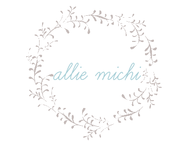 allie michi.