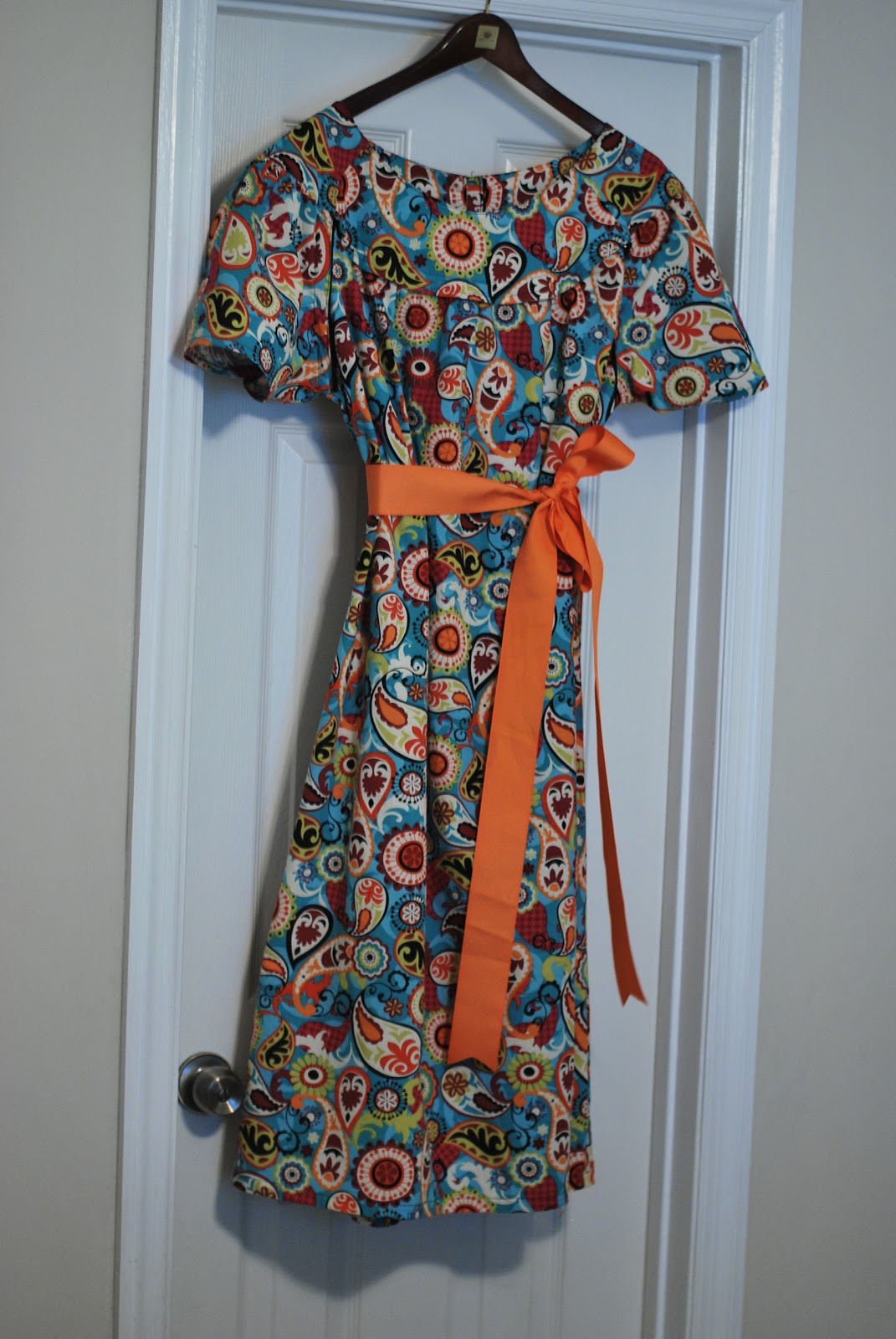 The Lyon Family: Pinterest Attempt: Maternity Hospital Gown