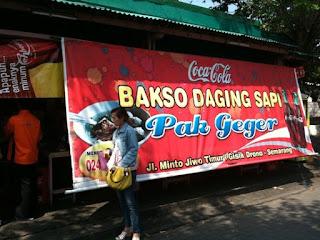 Bakso Pak Geger Semarang, Rental Motor, Rental Motor Semarang, Sewa Motor, Sewa Motor Semarang, Rental Motor Murah Semarang, Sewa Motor Murah Semarang,