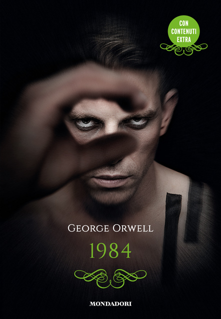 the exploitation of a totalitarian regime in 1984 by george orwell and v for vendetta by james mctei