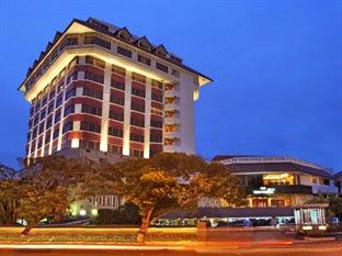 Hotel Murah Dekat Stasiun Tawang - Hotel Santika Premiere Semarang