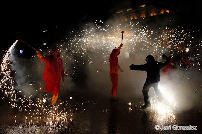 ferias, Fiestas de Mayo, Lleida,