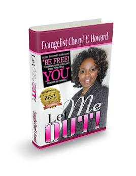 "MY NEW BOOK ""LET ME OUT!"" BEST SELLING AUTHOR"