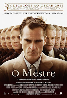 Download - O Mestre – BDRip AVI Dual Áudio + RMVB Dublado ( 2013 )