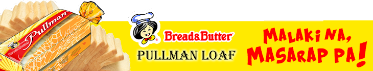 Bread & Butter's Pullman Loaf!