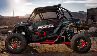Polaris RZR XP 1K
